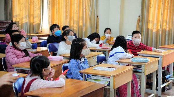 Lào Cai cho học sinh tiếp tục nghỉ học đến hết ngày 22/3/2020