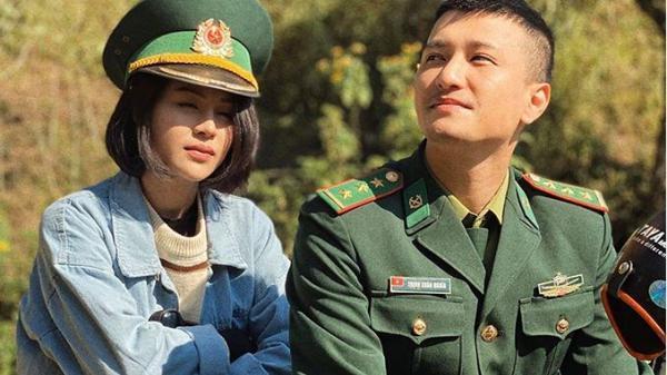 Lương Thu Trang không muốn quá gần bạn diễn