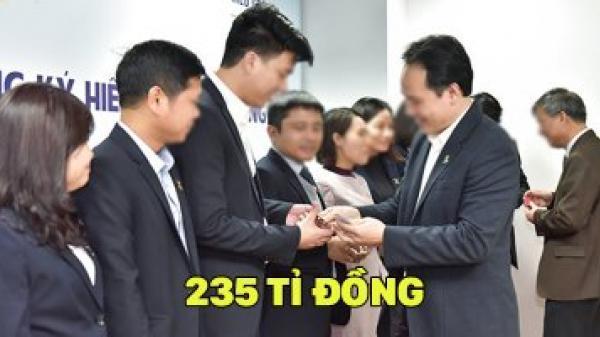 Công ty nhà người ta: Chi 235 tỉ thưởng nhân viên dịp Giáng sinh