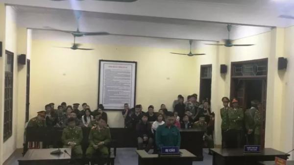 Ninh Bình: Xử phạt đối tượng hành hung bác sĩ 4 năm tù