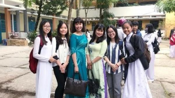 Sóc Trăng: Nữ sinh đạt giải cao môn văn ở kỳ thi quốc gia sau 20 năm