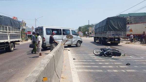 7 ngày nghỉ Tết, 133 người vĩnh viễn không trở về nhà do tai nạn giao thông