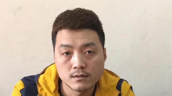 Kẻ trốn truy nã từ Trung Quốc về Việt Nam đầu thú vì sợ nhiễm dịch Covid-19, có thể chết nơi đất khách quê người