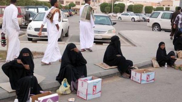 Đẳng cấp ăn xin Dubai: Kiếm gần 2 tỷ/tháng, ở khách sạn 5 sao