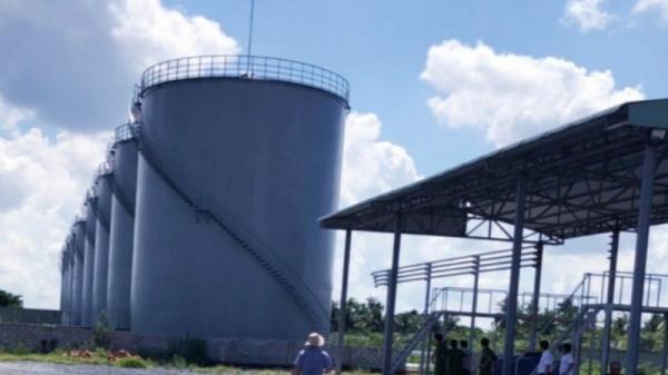 Kế toán 2 công ty nhà đại gia xăng dầu Trịnh Sướng bị khởi tố