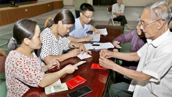Ninh Bình: Hỗ trợ hơn 1000 người dân gặp khó khăn do ảnh hưởng của dịch COVID-19