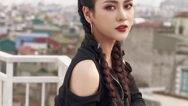 Cô gái Yên Bái vai 'Đào đanh đá': Bốp chát, gai góc trên phim, ngoài đời nhút nhát