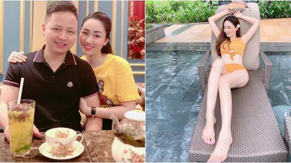 Á hậu nghe mẹ lấy chồng giàu Hải Dương, ở nhà chăm con chồng bắt mỗi ngày một túi hiệu