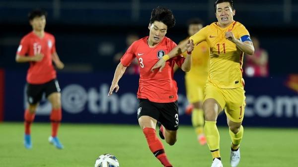 Hàn Quốc xuất sắc, Nhật Bản bị loại: Cơ hội tham dự Olympic của U23 Việt Nam mỏng như tờ giấy