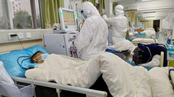 Đã có kết quả xét nghiệm 2 nhân viên trên chuyến tàu chở 2 du khách Anh nhiễm Covid-19 lên du lịch Sa Pa