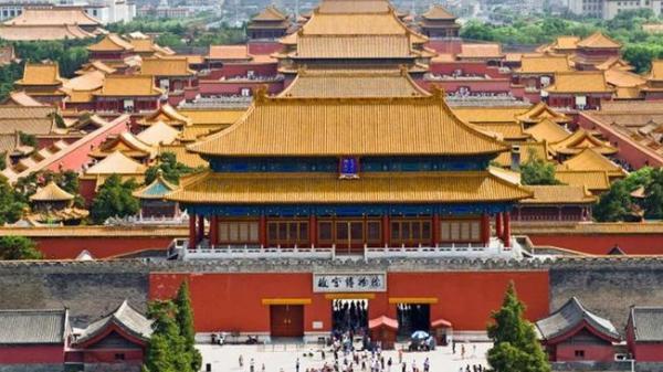 Các mái nhà ở Tử Cấm Thành luôn sạch bóng, chim cũng không dám đậu suốt 600 năm - Kiến trúc sư lý giải nguyên nhân!