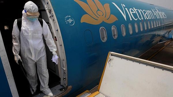 Nữ tiếp viên hàng không nhiễm Covid-19 không về nhà ở Thanh Hà