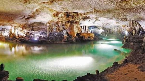Top 12 điểm du lịch nổi tiếng tại Hòa Bình thu hút khách du lịch nhất