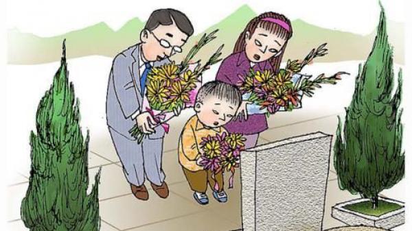 Để đi tảo mộ được hanh thông, rước vận tốt vào nhà, cần ghi nhớ điều dưới đây!