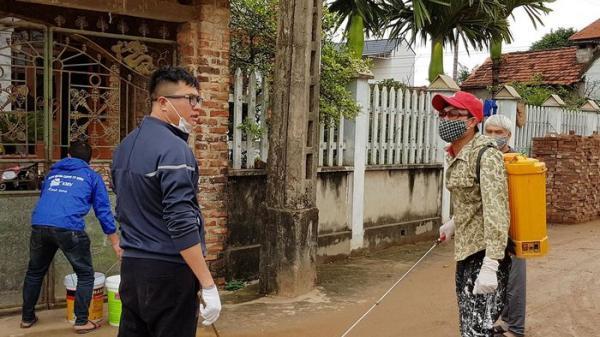 Bệnh nhân thứ 16 nhiễm virus corona ở Việt Nam là bố đẻ của nữ công nhân về từ Vũ Hán