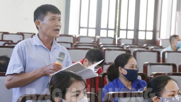 Xí nghiệp Giao thông vận tải TP Hải Dương: Chậm trả lương, người lao động kêu cứu