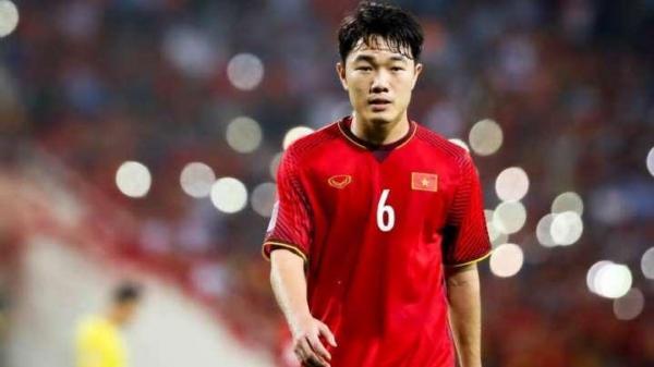 Lương Xuân Trường về nước, sẵn sàng đá vòng loại World Cup 2022!