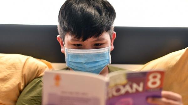 57 tỉnh, thành cho học sinh mầm non, tiểu học nghỉ thêm một tuần