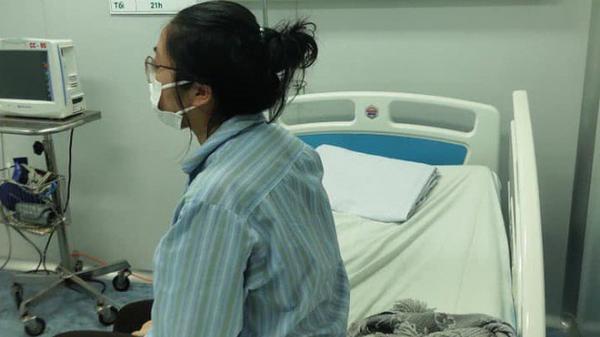 Bệnh nhân thứ 17 có kết quả âm tính lần 3, đủ điều kiện xuất viện