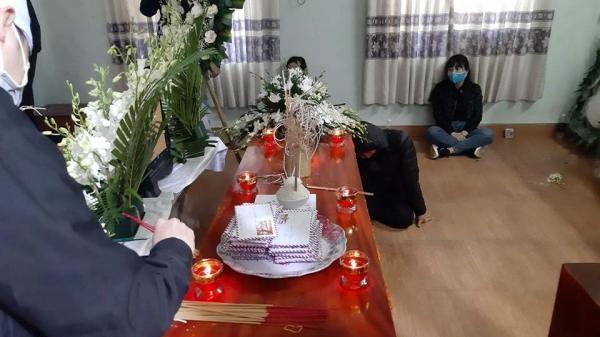 Xót xa lời chia sẻ của người thân 4 nạn nhân chết vì TNGT trên Tam Đảo