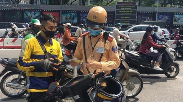Kiến nghị bỏ bảo hiểm trách nhiệm dân sự bắt buộc đối với xe máy