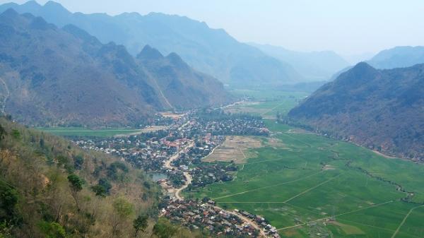 Xác định địa giới hành chính giữa Ninh Bình, Thanh Hóa với Hòa Bình