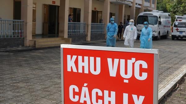 TP Hồ Chí Minh phong tỏa nhà một thượng tá về hưu nghi mắc COVID-19