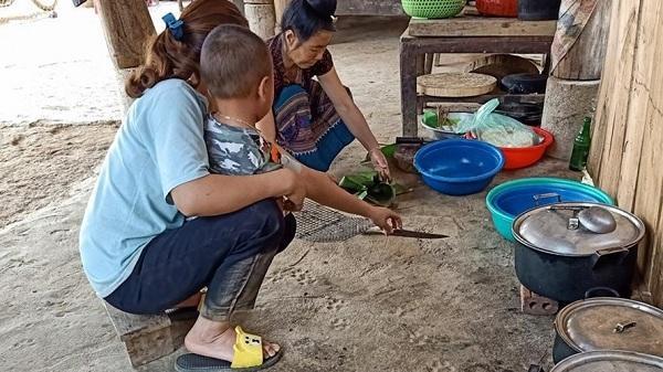 Tín dụng đen ở vùng cao Điện Biên: Quay cuồng với vòng xoáy vay - trả
