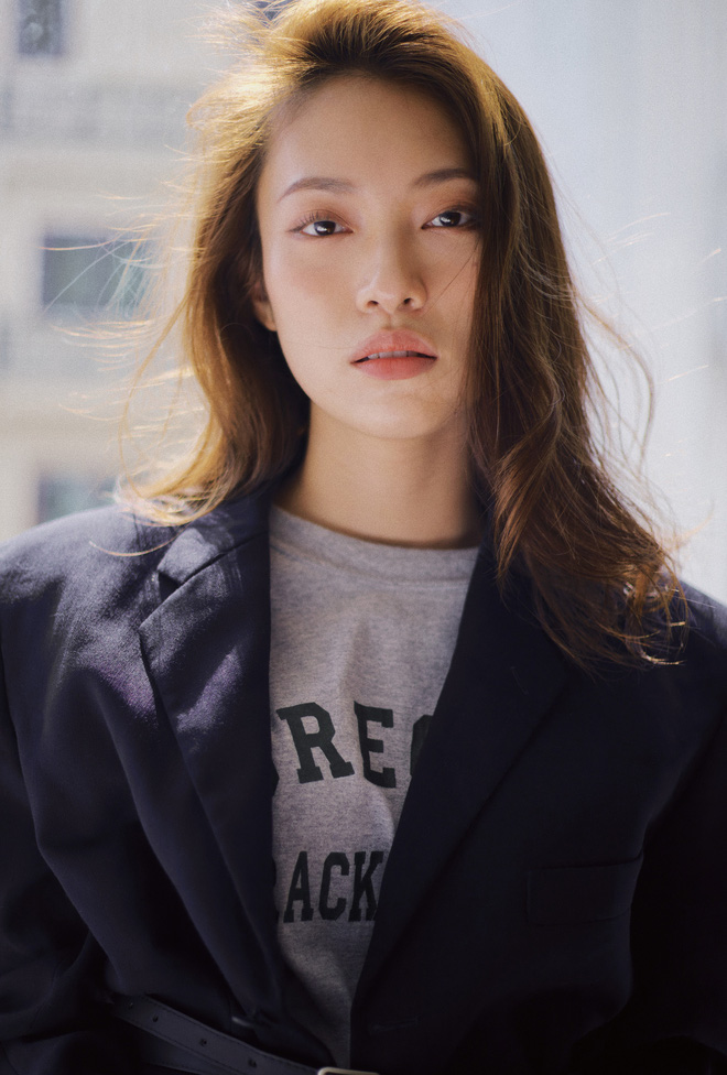 Khánh Vy ngày càng trưởng thành và xinh đẹp!